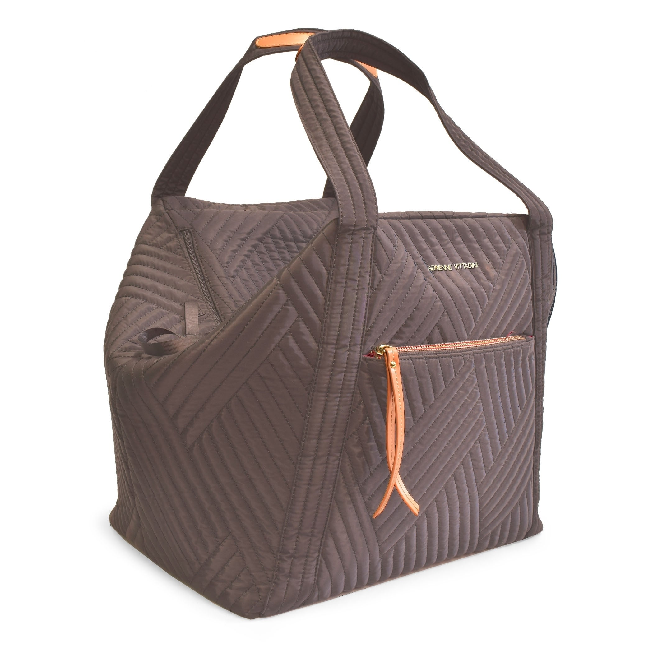 247357f18d6 Quilted Bags | Shop our Best Luggage & Bags Deals Online at Overstock