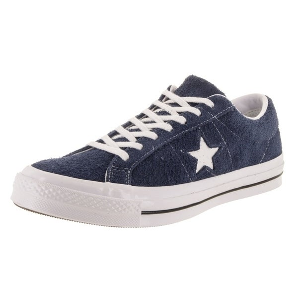Shop Converse Unisex One Star Ox Casual