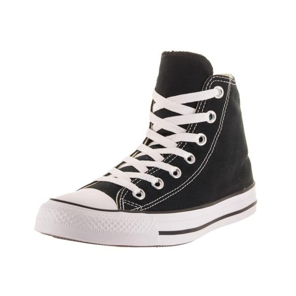fd66193e537a Shop Converse Women s Chuck Taylor All Star Hi Basketball Shoe ...