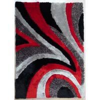 Red 2x3 Doormat - 2' x 3'