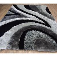 Black 2x3 Doormat - 2' x 3'