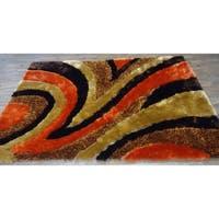 Orange 2x3 Doormat - 2' x 3'