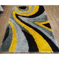 Yellow 2x3 Doormat - 2' x 3'