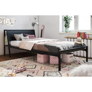 Novogratz The Hideaway Storage Bed