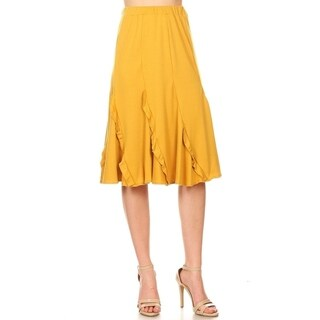 a365a57929 Skirts | Find Great Women's Clothing Deals Shopping at Overstock