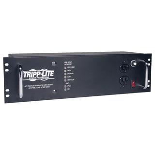 Tripp Lite 2400W Rackmount Line Conditioner w/ AVR / Surge Protection