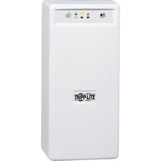 Tripp Lite UPS 700VA 425W Desktop Battery Back Up Tower 120V USB RJ45