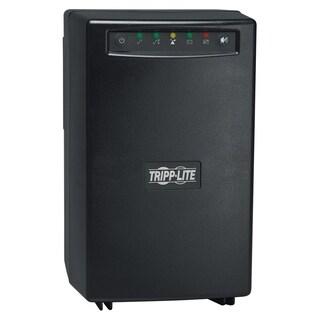 Tripp Lite UPS Smart 1500VA 980W Tower AVR 120V XL USB DB9 for Server