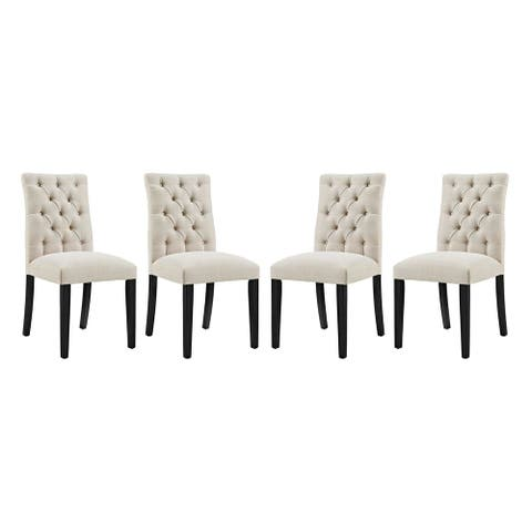 Copper Grove Trilj Dining Chair (Set of 4)