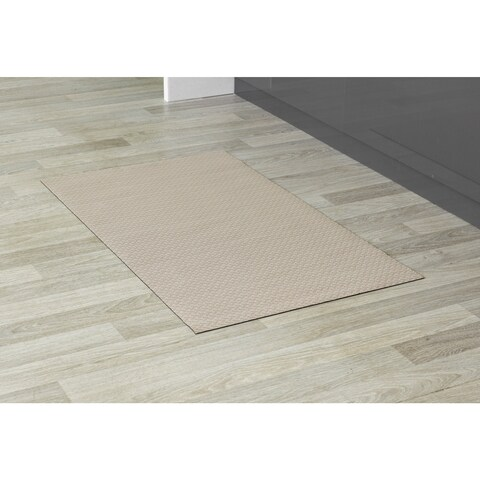 Mats Inc. Mattisimo All Weather Runner, Osaka Beige