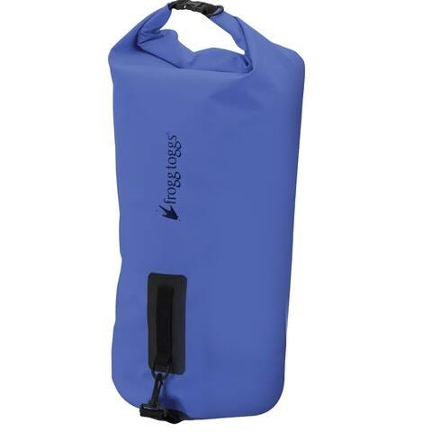Frogg Toggs PVC Tarp Waterprf Dry Bag /Cooler Insert L