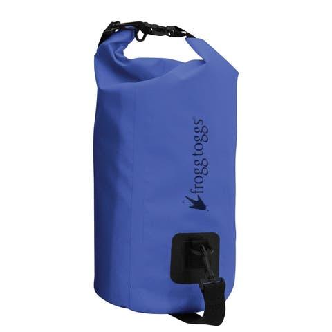 Frogg Toggs PVC Tarp Waterprf Dry Bag /Cooler Insert S