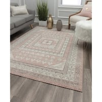 Magnolia Vintage Transitional Rug