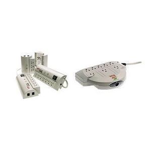 APC by Schneider Electric SurgeArrest Network 7 Outlets 120V