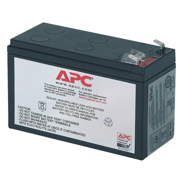 APC Replacement Battery Cartridge #2