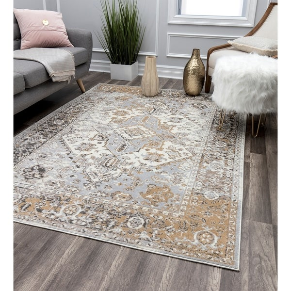 Persian Rugs Wellington: Shop Wellington Transitional Oriental Rug