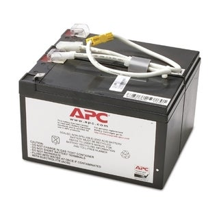 APC Replacement Battery Cartridge #5