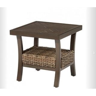 Agio Trenton End Table