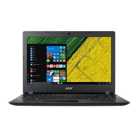 """Acer 15.6"""" Aspire 3 Laptop AMD Ryzen 3 2200U 2.50GHz 8GB Ram 1TB HDD Windows 10 Home"""