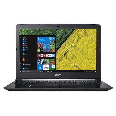 Acer Aspire 5 Laptop Intel Core i5-1.6GHz 4GB Ram 256GB SSD Windows 10 Home