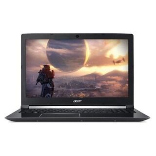 "Acer Aspire 7 15.6"" Laptop Intel Core i7-8750H 2.20GHz 8GB Ram 1TB HDD Windows 10 Home"