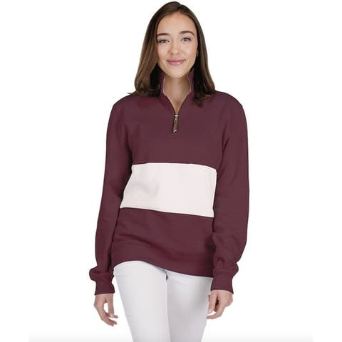 Charles River Athletic Fleece Pullover