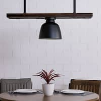Harper Blvd Azalea Flush-Mount Pendant Lamp