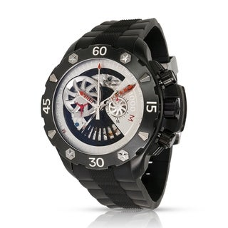 Pre-Owned Zenith Defy Extreme 96.0525.4021/21.R642 Men's Watch in Titanium