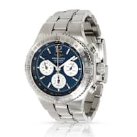 Pre-Owned Breitling Hercules A39362 Men's Watch in Stainless Steel