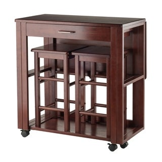 Link to Fremont 3-Pc Space Saver Set Similar Items in Dining Room & Bar Furniture