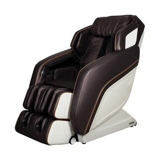 Best Massage 2D SL Shape Zero Gravity Massage Chair - Brown - N/A