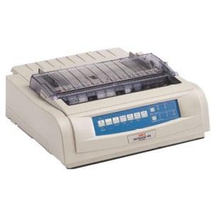 Oki MICROLINE 490 Dot Matrix Printer