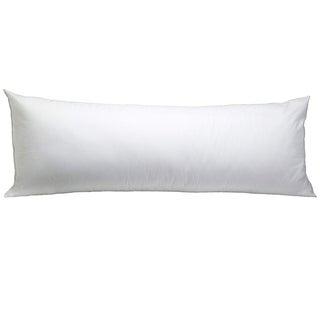 Hotel Laundry Allergy Down Alternative Body Pillow