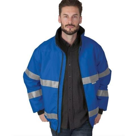 Charles River Hi-Vis Jacket, Assorted Colors
