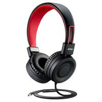 Mpow Kids Headphones FoldableAdjustable On-ear headphones, 91dB Volume Limited Kids Headset