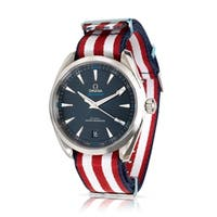 Pre-Owned SPECIAL EDITION Omega Seamaster 220.12.41.21.03.003 Men's Watch