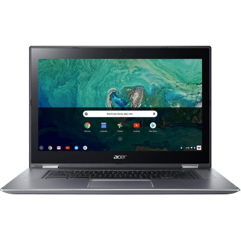 Acer Chromebook Spin 15 Intel Pentium N4200 1.1GHz 4GB Ram 64GB Flash Chrome OS