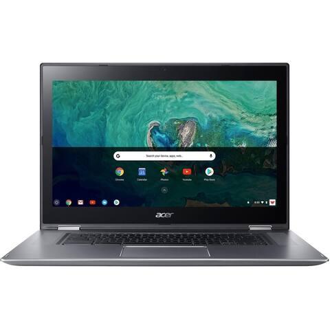 Acer Chromebook Spin 15 Intel Pentium N4200 1.1GHz 4GB Ram 64GB Flash Chrome OS