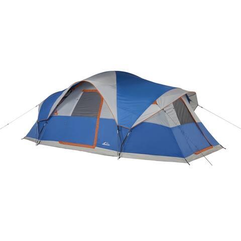 Suisse Sport Rustler 10 Person Tent