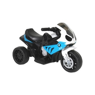 Link to BMW S1000RR 6V E-Trike - Blue Similar Items in Bicycles, Ride-On Toys & Scooters