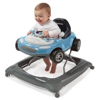 Mini-Speedster Activity Walker w/Adjustable Seat and Easy Fold Storage