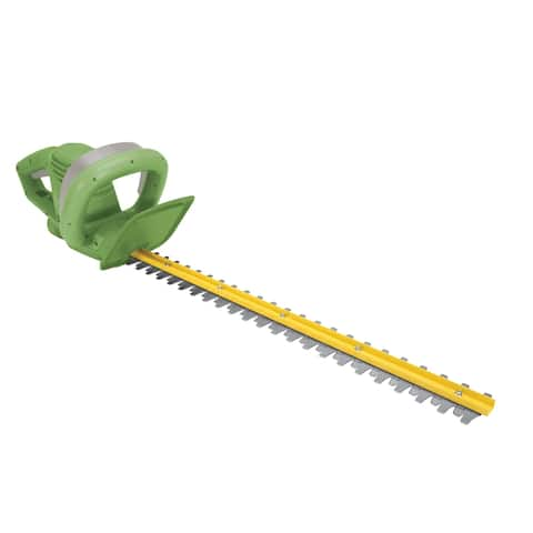 Martha Stewart MTS-EHT22 22In 3.5-Amp Electric Shrub and Hedge Trimmer