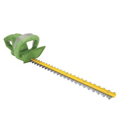 Martha Stewart 22 In 3.5-Amp Electric Shrub and Hedge Trimmer - 22 In
