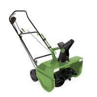 Martha Stewart MTS-EST22 All-Steel Auger Electric Snow Thrower