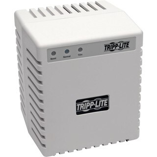 Tripp Lite 600W Line Conditioner w/ AVR / Surge Protection 120V 5A 60
