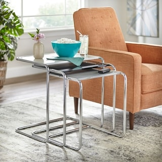 Simple Living Sarita Nesting Tables