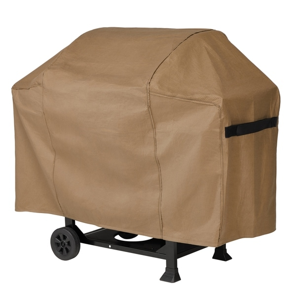 Shop Duck Covers Essential Bbq Grill Cover On Sale