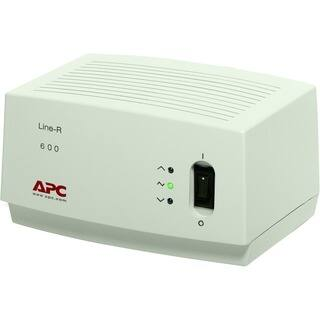 APC Line-R 600VA Line Conditioner With AVR|https://ak1.ostkcdn.com/images/products/2644393/P10847694.jpg?impolicy=medium