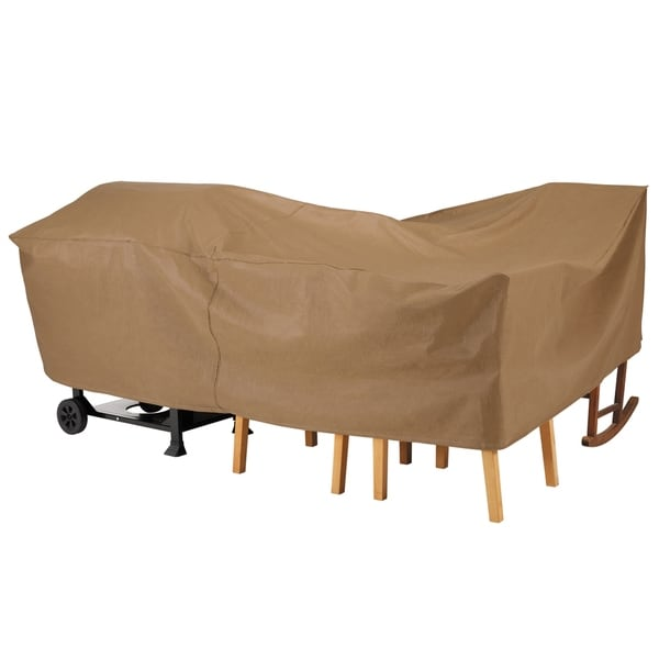 Duck Covers Essential General Purpose Furniture Cover 102 W X
