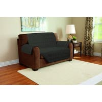 Harper Lane Faux Suede Furniture Protector for Love Seat
